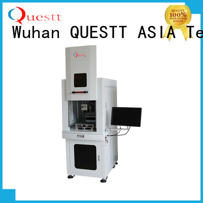 High-quality laser marking machine in china Customized for IC grains