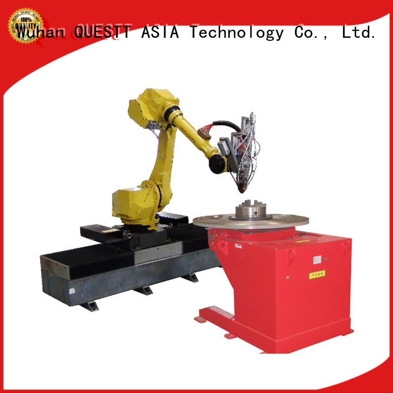 QUESTT laser hardening equipment Factory price for metal surface laser hardening