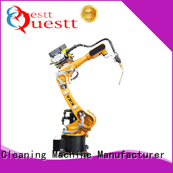 small deformation laser welding machine with robot manufacturer for repair of small-sized moulds