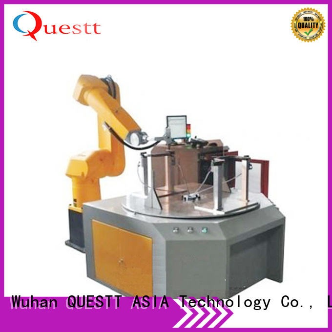 QUESTT laser machine price in china China for metal and non-metal materials