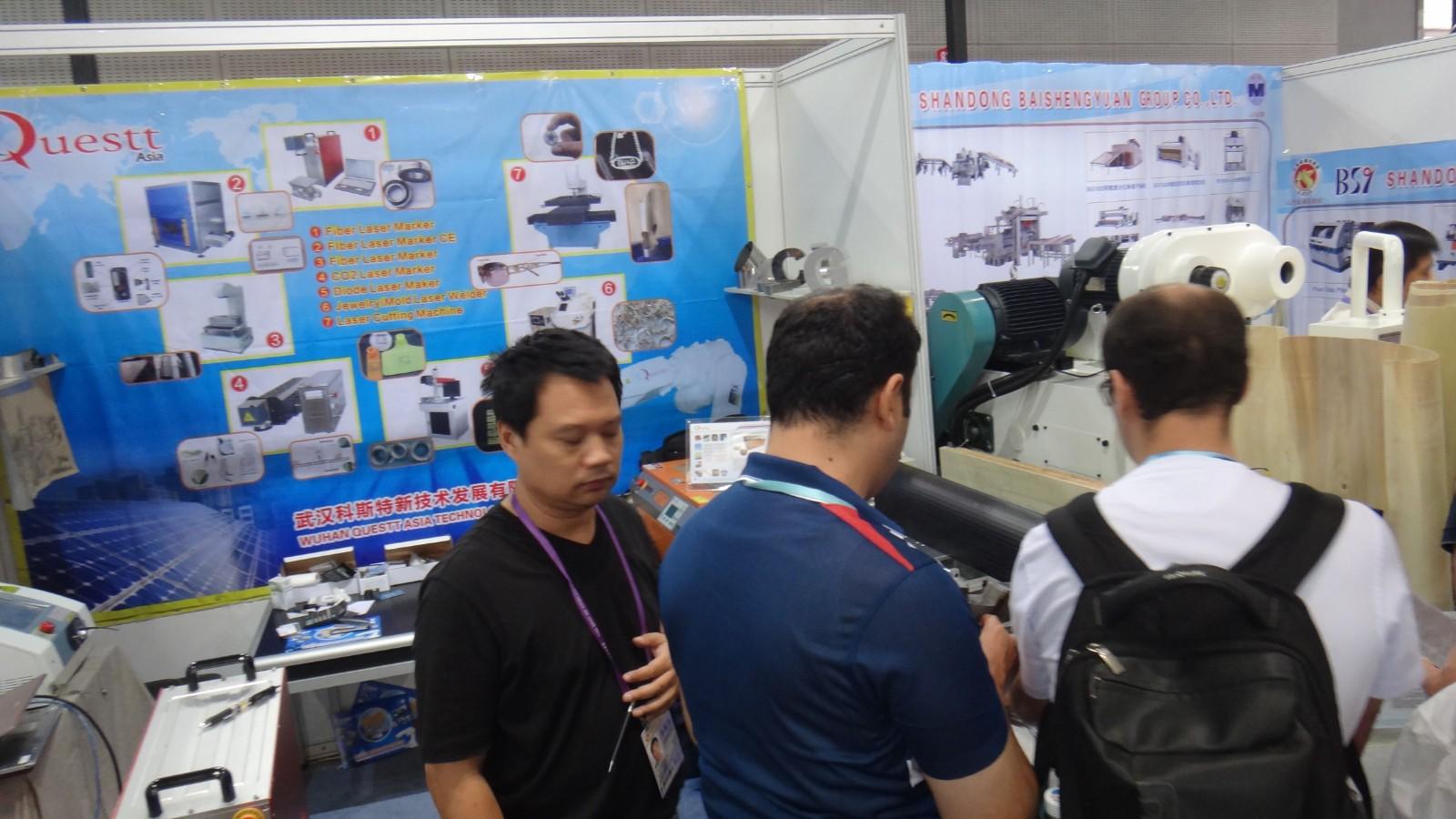 news-Guangzhou Exhibition-QUESTT-img-1