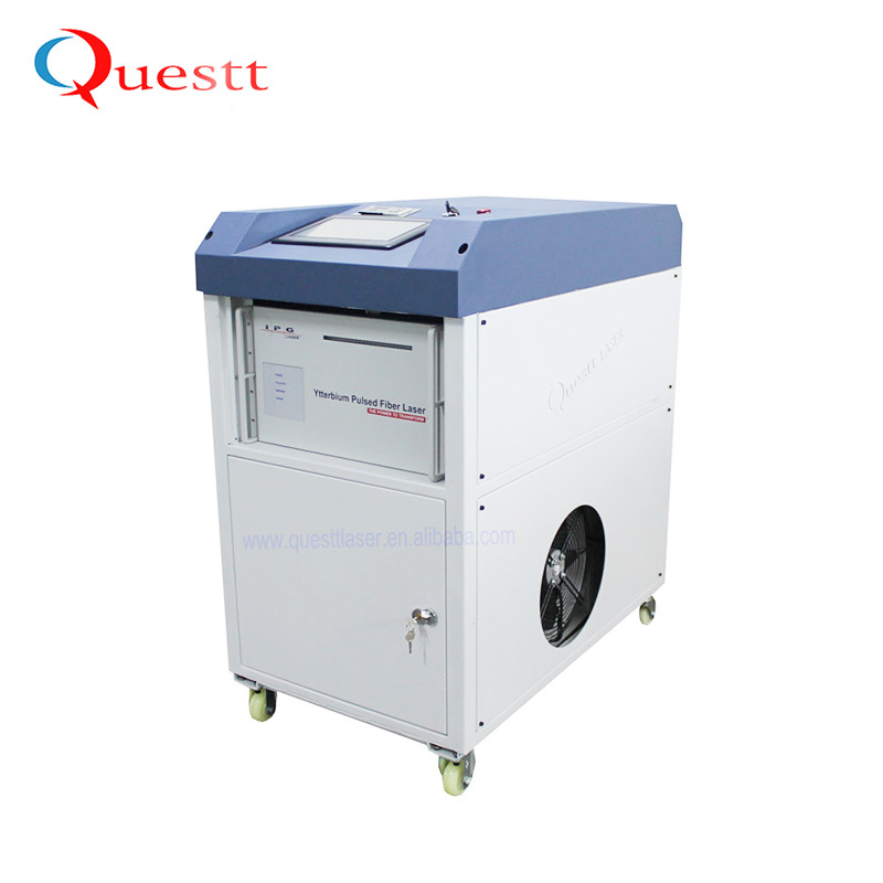 product-QUESTT-High Power 1000W Clean Laser Machine for PaintRust Removal-img
