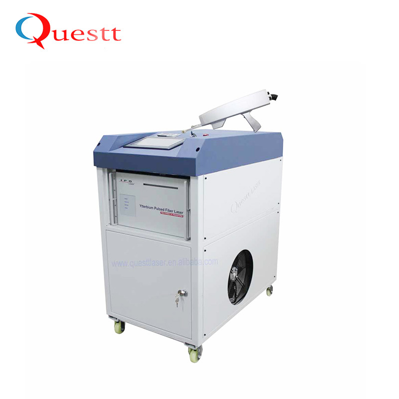 product-QUESTT-High Power 500W Laser Cleaning Machine for Automobile Restoration-img