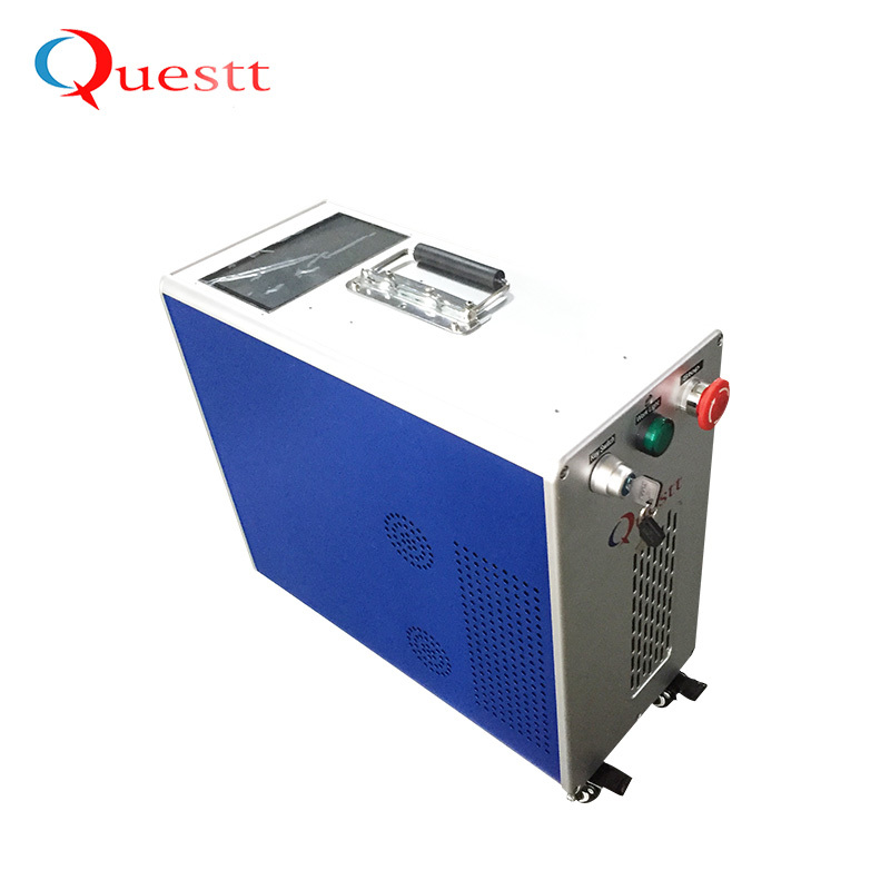 20W Laser Rust Removal Machine