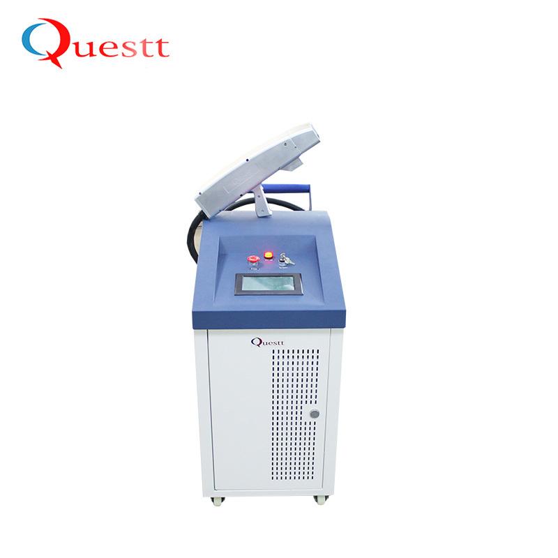 Laser Cleaning Machine for Rust Removal 60W/100W/200W/300W/500W