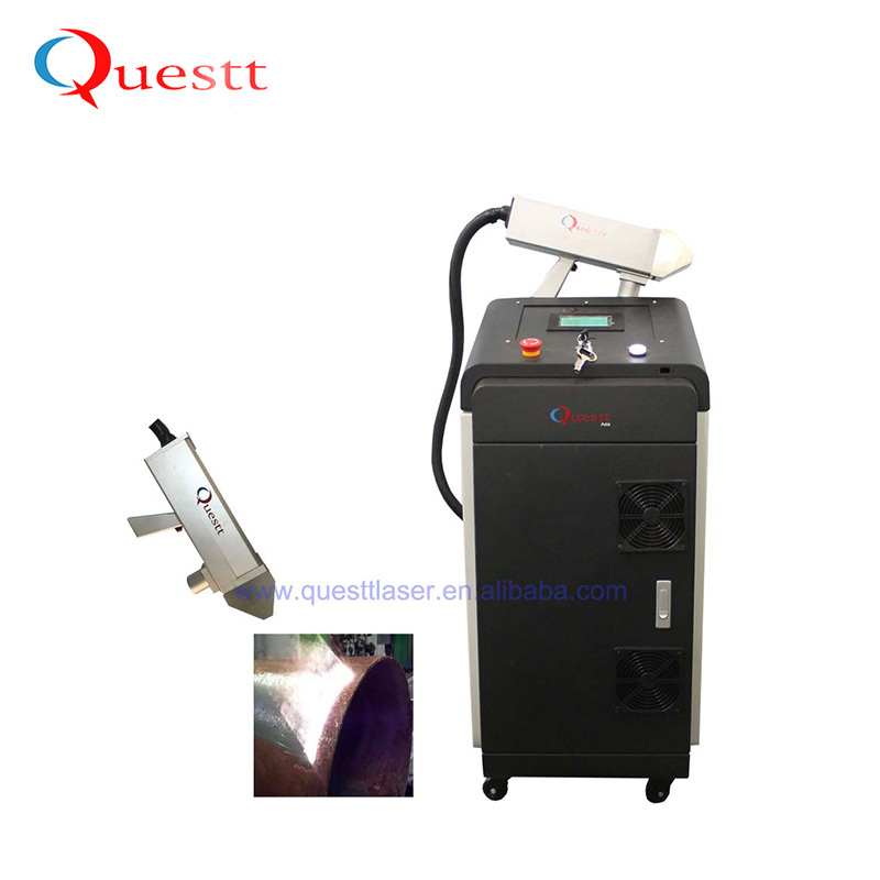 product-Laser Cleaning Machine for Rust Removal 60W100W200W300W500W-QUESTT-img-1