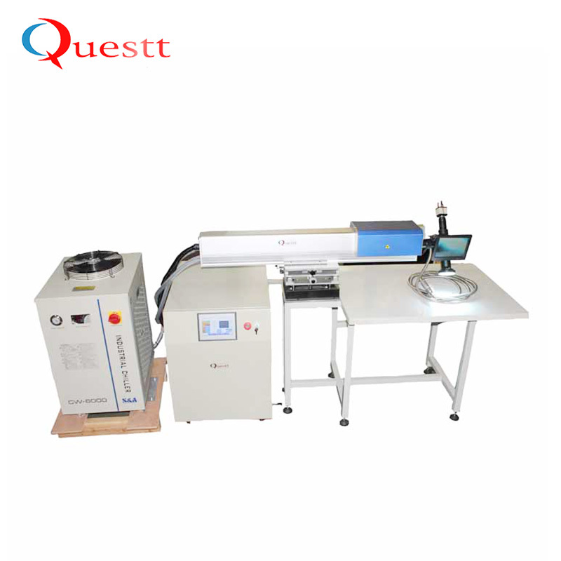500W Handy Signage Laser Welding Machine