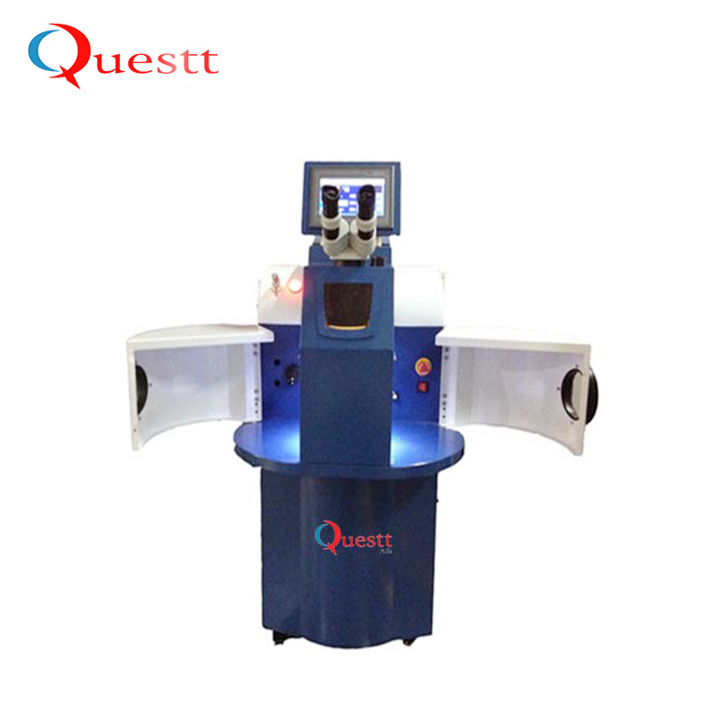 200W Jewelry Laser Welding Machine