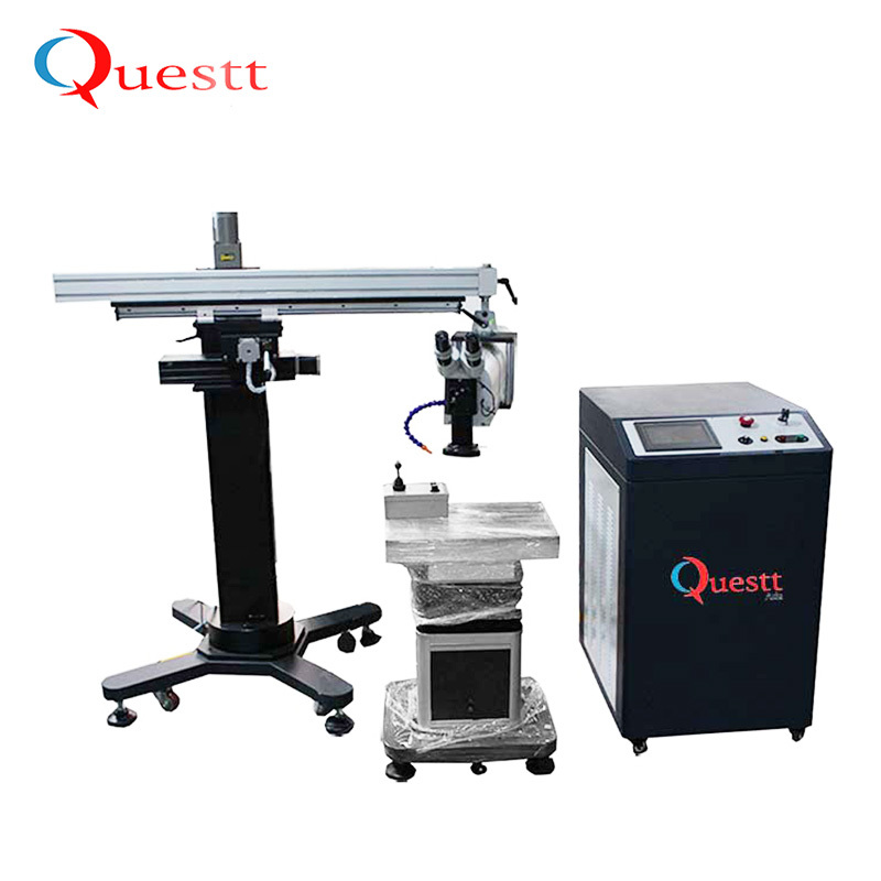300W Mold Repairing Laser Welding Machine