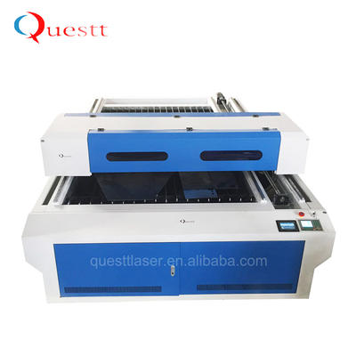 CO2 Laser Cutting and Engraving Machine