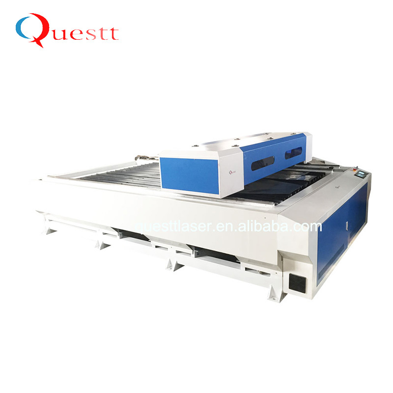 product-CO2 Laser Cutting and Engraving Machine-QUESTT-img-1