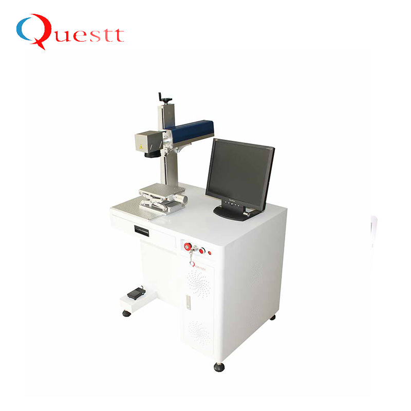 product-Fiber Laser Marking Machine-QUESTT-img-1