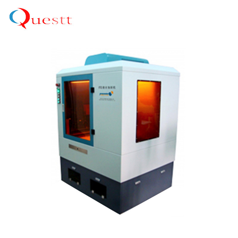 UV laser 3D printer SLA machine 5-5 3D printer
