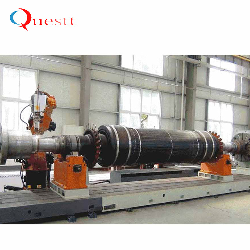 product-3000W Laser Cladding Machine System-QUESTT-img-1