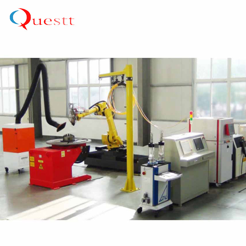 product-3000W Laser hardening Machine System-QUESTT-img-1