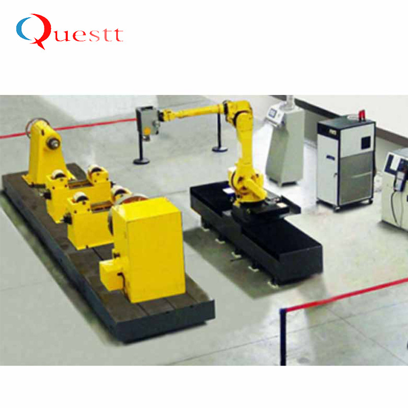 product-QUESTT-3000W Laser hardening Machine System-img