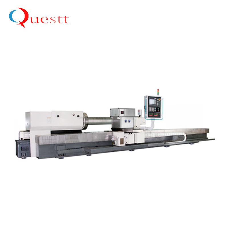 500W Laser Texturing Machine System