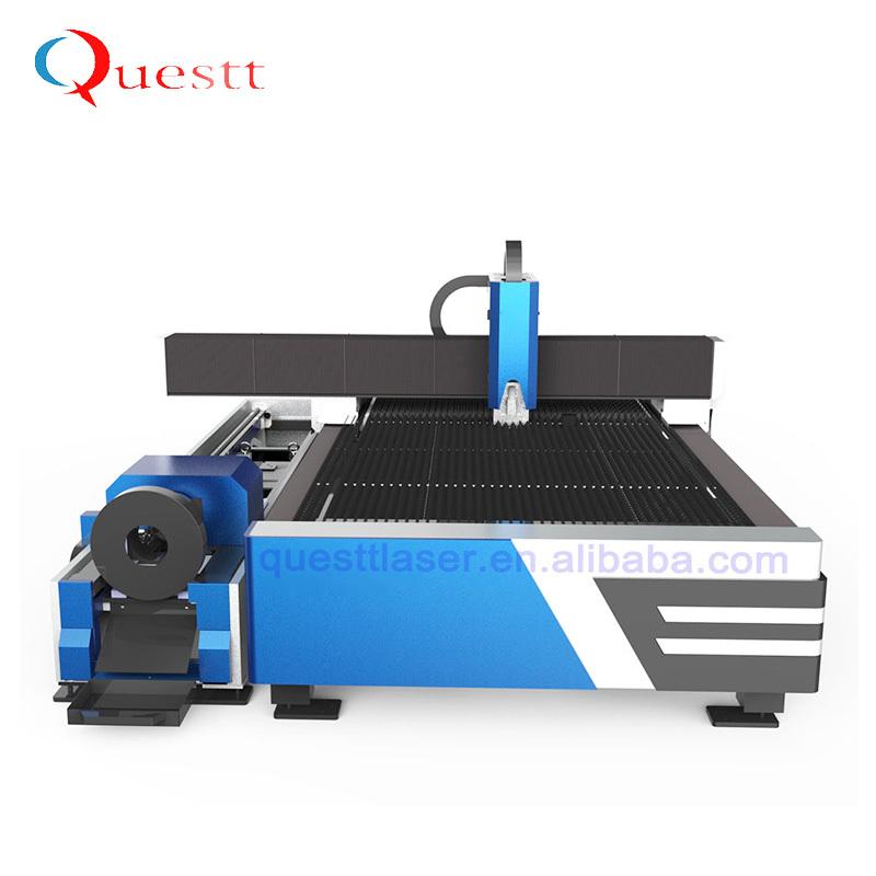Fiber Laser Cutting Machine for Metal