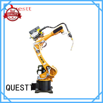 QUESTT laser welder for sale company for industry