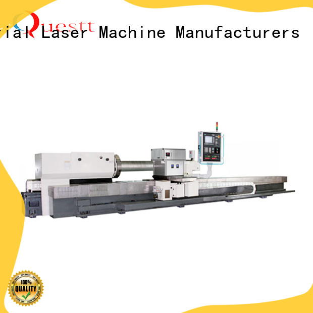 QUESTT widely use laser machine china from China for fast batch processing