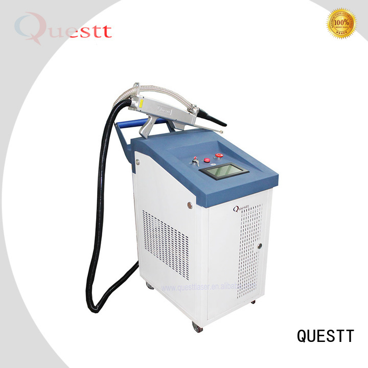 High quality laser clean China For Cleaning Painting