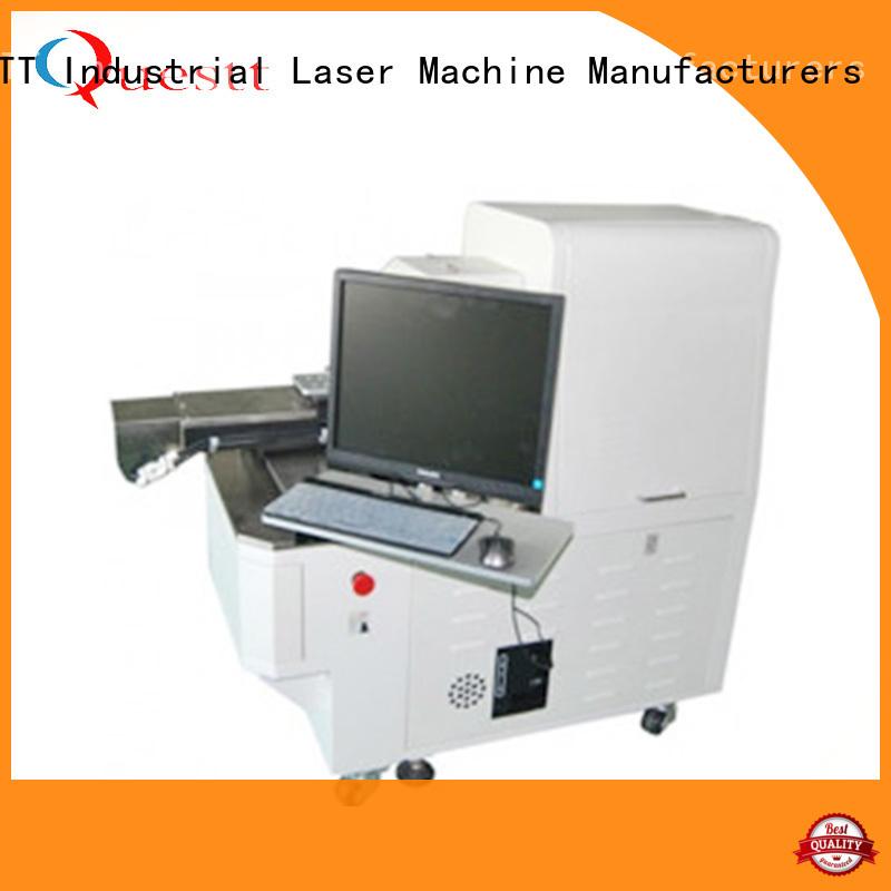 Custom laser stripper machine Customized for metal surface laser machining
