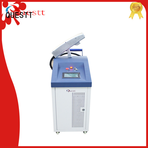 Top laser rust machine Customized For Cleaning Oxide