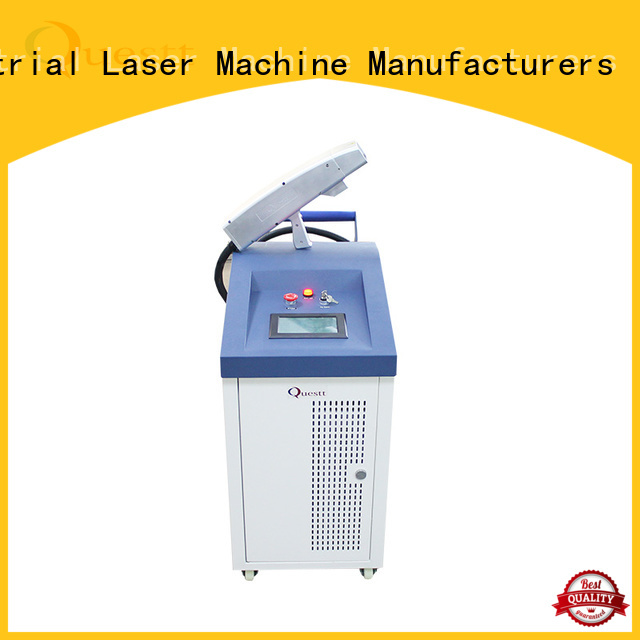 New 1000w laser rust remover for sale supplier for medical