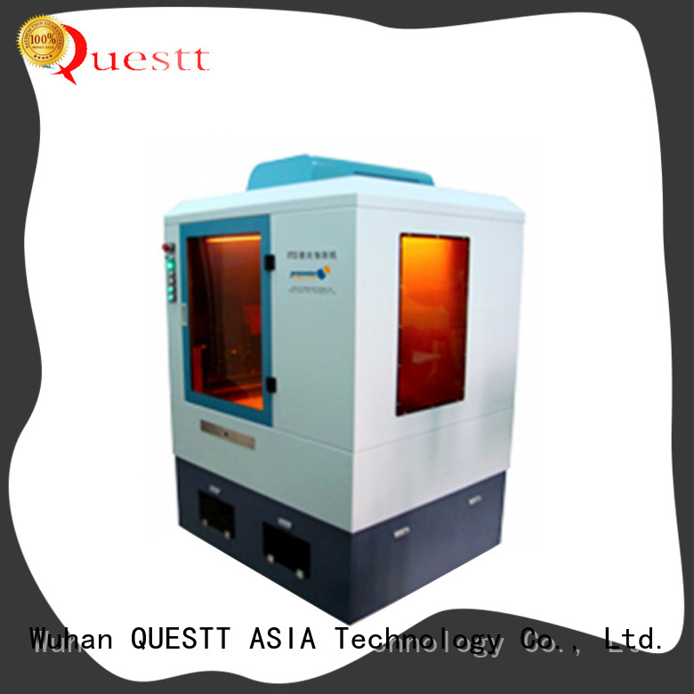 QUESTT 3d laser printers for sale Suppliers for jewelry precise molds