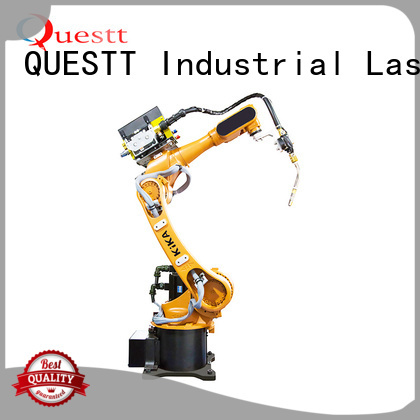 Custom laser welding machine price China for industry
