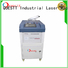 QUESTT laser rust removal machine price manufacturer for Graffiti and Rust