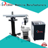 high efficiency laser welding machine price from China for modeling