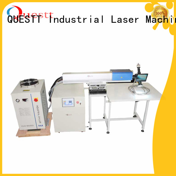 QUESTT Custom buy laser equipment factory for aerospace equipment