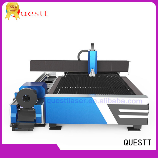 high frequency cutting sheet metal machine factory for laser cutting Process