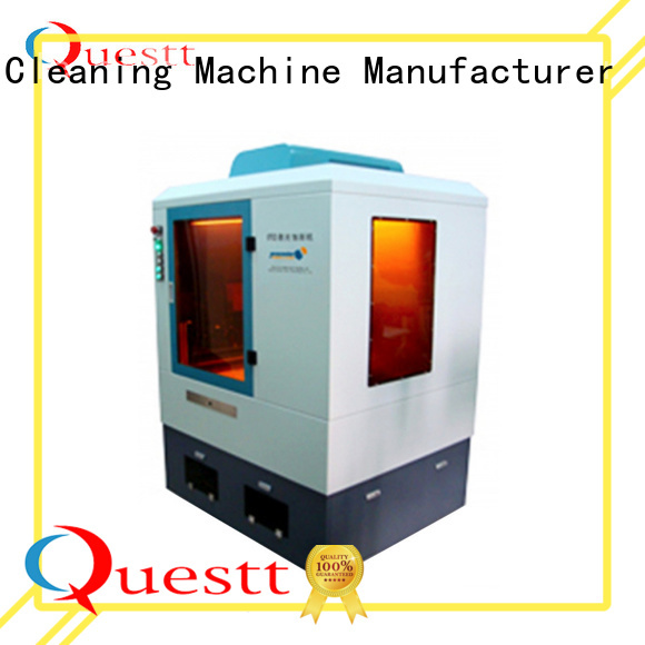 QUESTT New 3d printer cnc laser Suppliers for jewelry precise molds