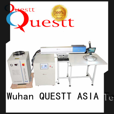 Latest hand held ultrasonic plastic welding machine supplier for welding of alloys