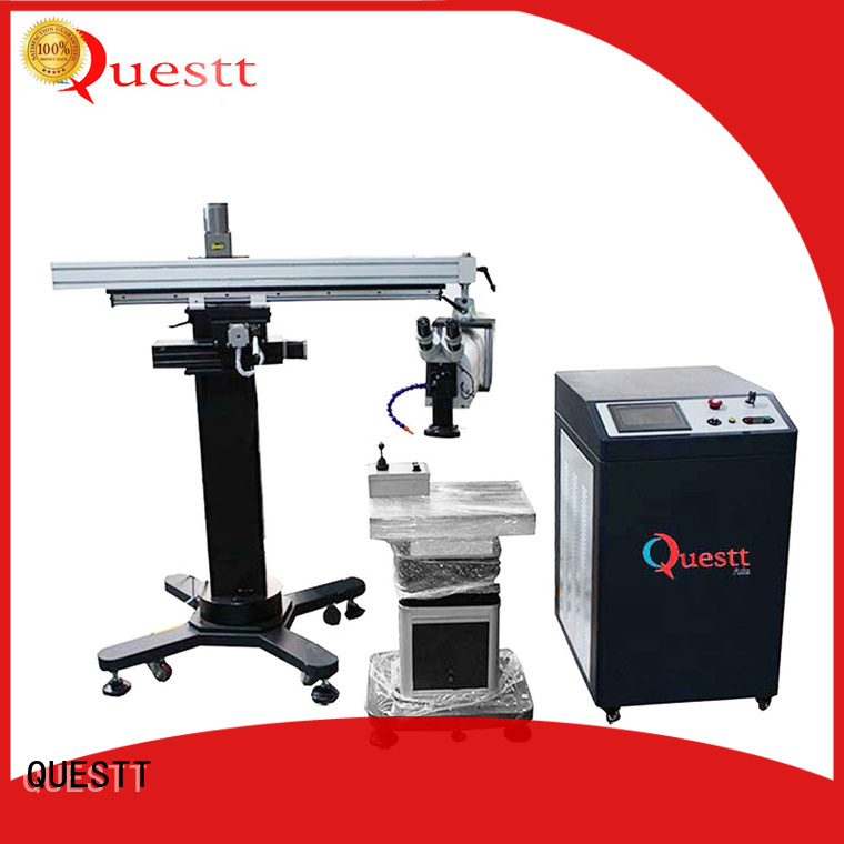 High energy laser welding machine price company for repair of precision moulds