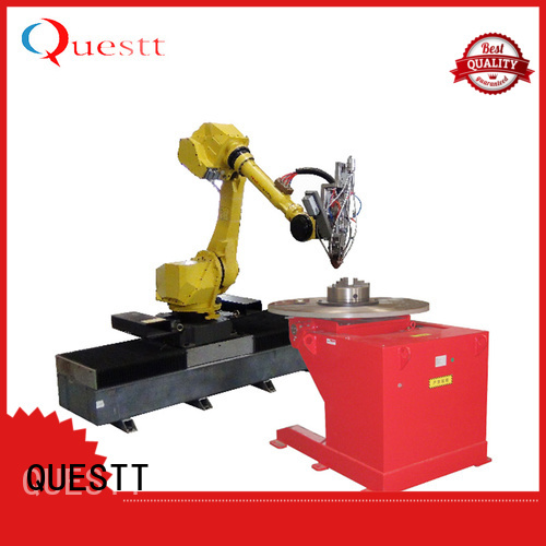 QUESTT laser surface hardening machine price for metal surface re-manufacturing
