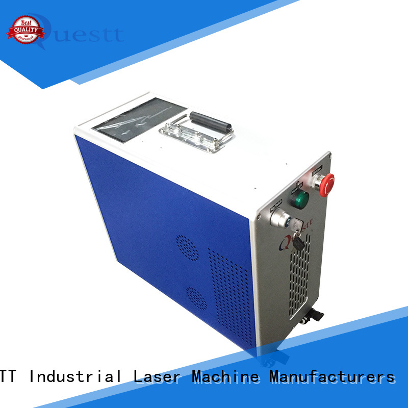 Latest laser rust removal tool Suppliers for Automobile Restoration