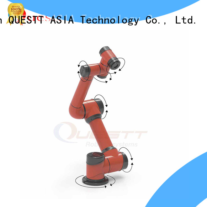 QUESTT industrial automation supply supplier for laser machining