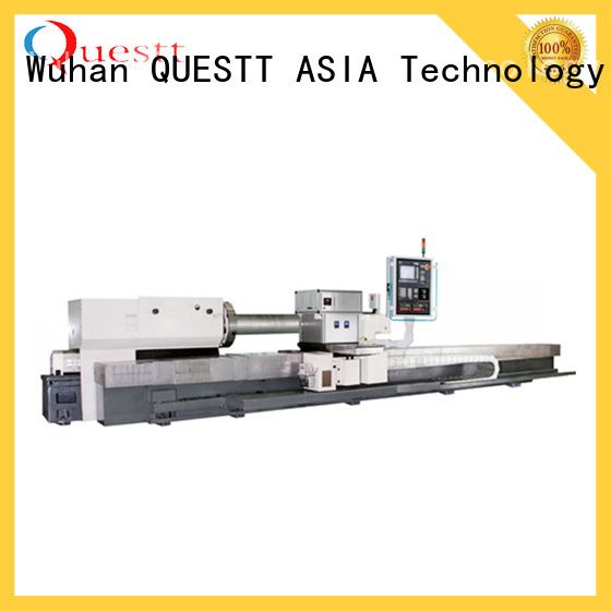 industrial laser machines from China for metal surface laser machining