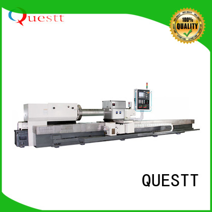 QUESTT laser texturing machine price China for fast batch processing