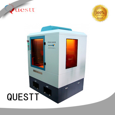 Latest 3d printer cnc laser price for casting precise molds