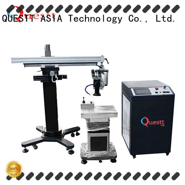 QUESTT fiber laser welding machine price for autos