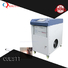 High quality laser rust removal machine price custom for cultural relic protection