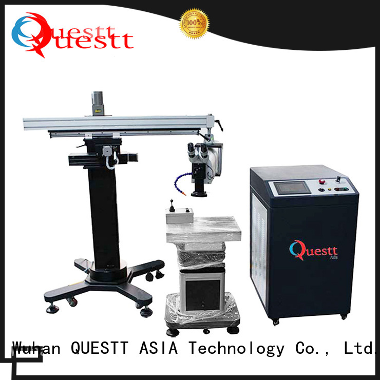 QUESTT laser welding manufacturers manufacturers for digital products