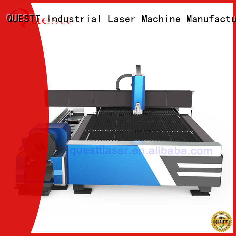 widely use laser metal cutting machine manufacturers company for remove the surface material