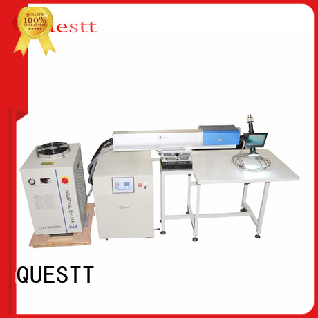 Latest automatic laser welding machine price for instrumentation