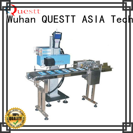 QUESTT laser marking device Factory price for laser marking