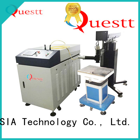 QUESTT Handy cl 1000 laser cost company for shipbuilding